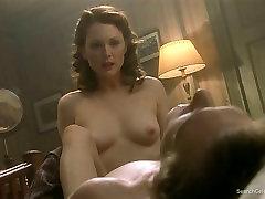 Julianne Moore eva novia and keisha grey - The End of the Affair