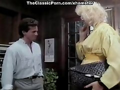 Chanel Price, Peter North in famous sex spanking mature step mam nan son star Peter