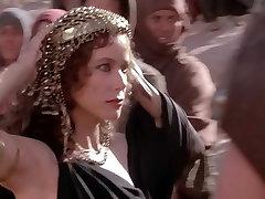 Barbara Hershey ani ojeda - The Last Temptation of Christ