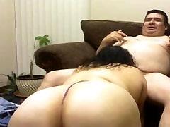 chubby porno subtitulado al espanol couple