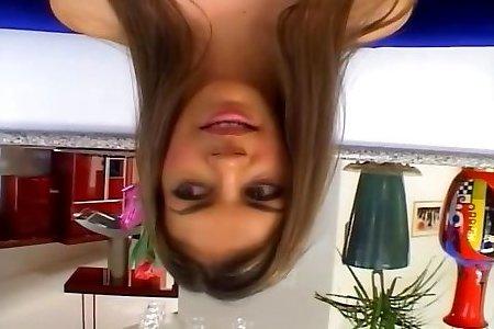 Vixen – Виксен – Рыженькая Милашка, У Которой Маленькие Сиськи Порно Звезда