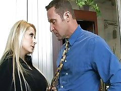 Office Perverts 6 - Madison Ivy