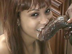Chloe Black - My Baby Got Back 29