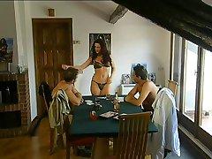 Il Cervello Tra Le Gambe (2002) FULL ITALIAN MOVIE