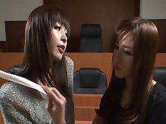 Les Lesbiennes Japonaise XXXXVIIId
