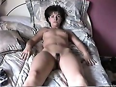 Amateur couple first ever homemade sex tape
