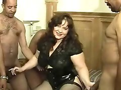 juicy butt slut for BBc