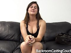 Girl Next Door Assfuck and Creampie