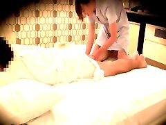 Real Massage in Spycam...F70