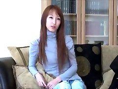 Russian East Asian Pornstar Dana Kiu, interview
