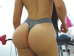 thick latina as classywebcams.club
