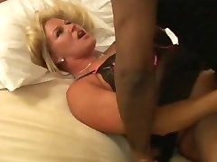 Beautiful SlutWife creampied by BBCs
