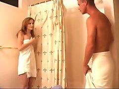 Bathroom Porno