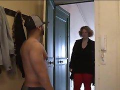 Uploader: SONIC2011 - Mujer Francesa - Phat Ass yeahhh