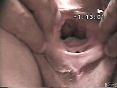 My wife deep vagina 2