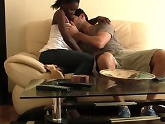 African beauty gets tight cunt corrupted