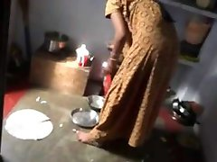 Indian Maid Seduced By Owner When Wife Not Home