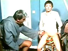 Alpha France - French porn - Full Movie - Erst Weich Dann Hart! (1978)