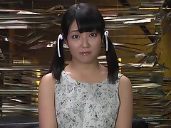 Arimoto Sayo anal abuse part 1