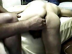 Japan Older Men Playing