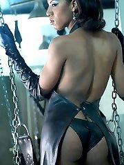 Mistress Dante-Posh