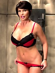Welcome SUPER MILF Shay Fox to Whipped Ass. Shay seeks the help of Gold Star Services looking to...