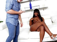 Watch roundandbrown scene fat ass and fades featuring kaci stacks browse free pics of kaci...