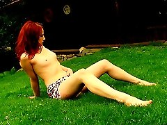 Shes barely legal, but this redhead teen already has sexual desires that are out of control. She...