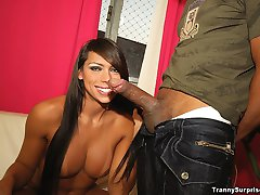 Watch this hot movie of big tits trranny rafaela get her brazilian booty rammed in this hot...