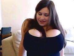 Big tits - HUUUUGE TITS
