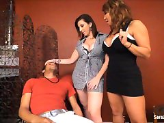MyThreesome1 Big Tit Action