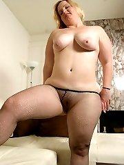 All Nylon Porn !