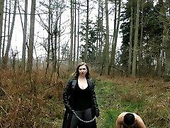 Woodland Dirty Bootworship