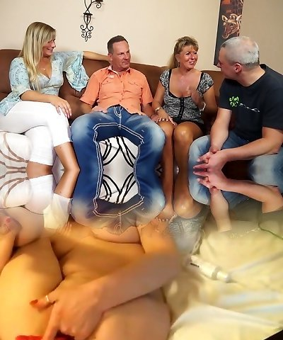 Videos real swinger sex Gold HD