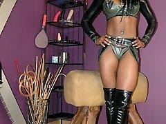 Penalized By Mistress Kiana