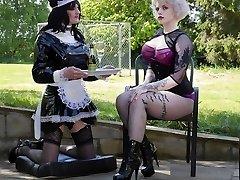 Maids Misfortune