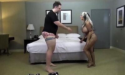 Extreme Gymnast Poses Nude - Teen Xxxporn
