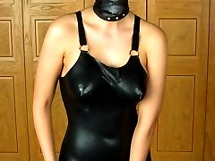 Your personal latexslave