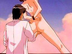 The complete Manga video film