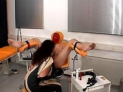 Trish and the rubberslave