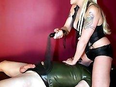 Rubber CBT slave