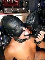 Torment & Pleasure Boots