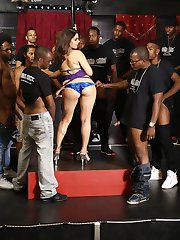 Valentina Nappi Loves Interracial Sex at Blacks On Blondes!