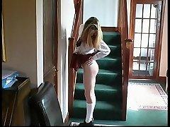 Ellie-Maye's Humiliating Punishment