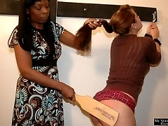 My Spanking Roommate, Episode 59