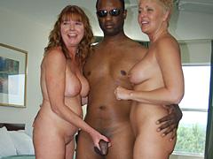 Tracy Dee Fuck The IMPALER - BBC Swingers RealTampaSwingers.com