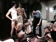 Twenty peeps luving porn