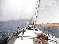Veronica Hart boating fuck