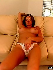 A girl who loves to stroke hard...