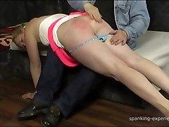 Spanking Experience